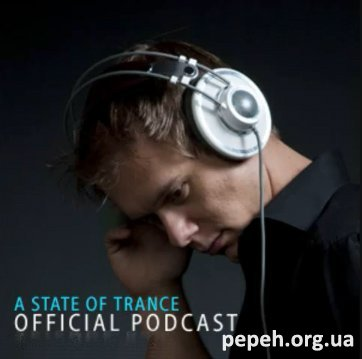 Armin van Buuren - A State of Trance Official Podcast 110 (08-01-2009)
