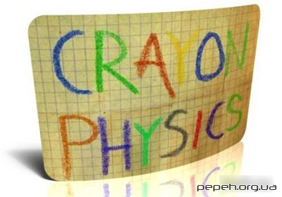 Crayon Physics Deluxe (2009) PC