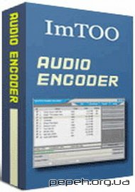 ImTOO Audio Encoder 2.1.78.1225