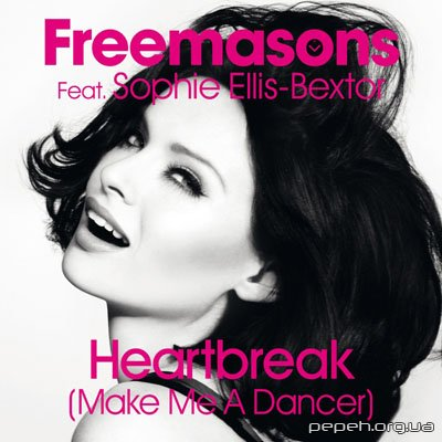 Freemasons - Heartbreak (Make Me A Dancer) (2009)