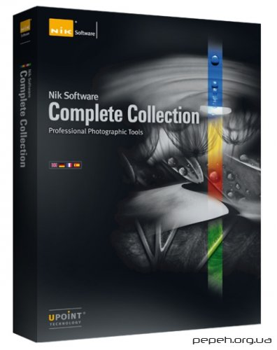 Nik Software Complete Collection