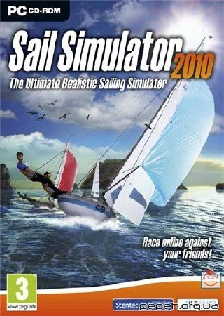 Sail Simulator 2010 (PC/Eng)