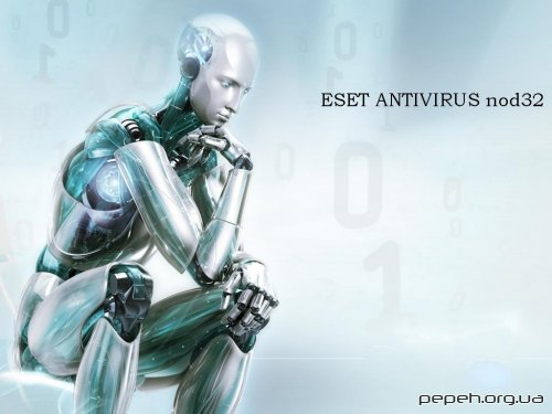 ESET NOD32 Antivirus Business Edition 4.0.314(x32/x64) Rus