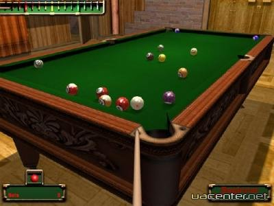 Billiards Club 3D Pool Portable