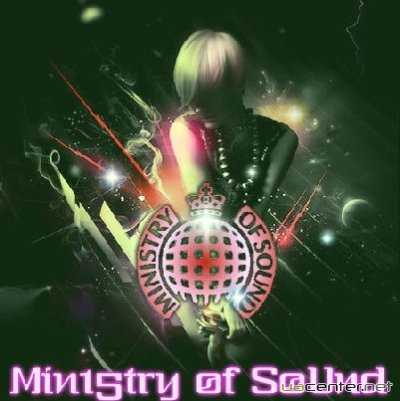 Ministry of Sound – House of X-Press2 Guest Paul Loraine (2010)