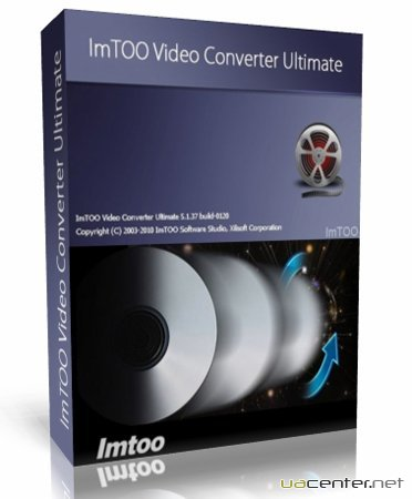ImTOO Video Converter Ultimate 6.0.9 Build 0806