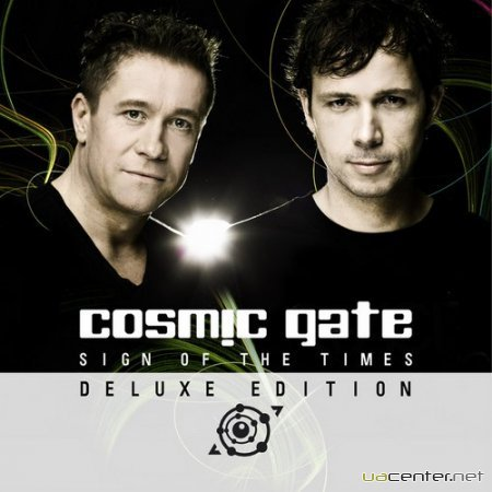 Cosmic Gate - Sign Of The Times (Deluxe Edition) (2010)