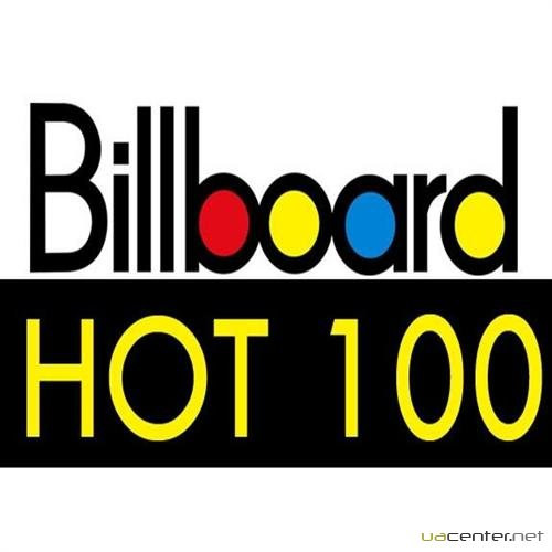 Billboard Hot 100 (07 August 2010)