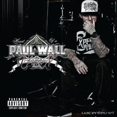 Paul Wal - Heart Of A Champion (Lossless) (2010)