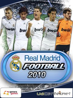 Real Madrid: Football 2010