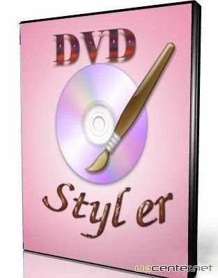 DVDStyler 1.8.2 Beta 2 Rus