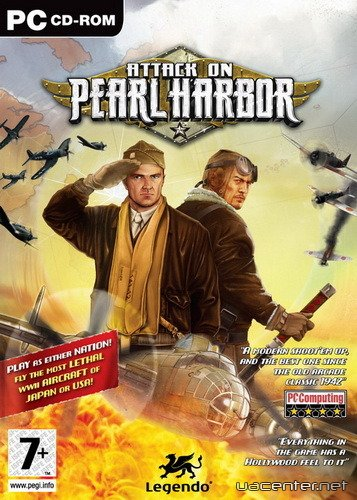 Attack on Pearl Harbor (2007/RUS/RePack )