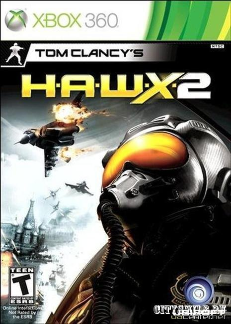 Tom Clancy's H.A.W.X. 2 (2010/ENG/XBOX360)