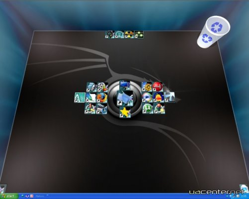 Real Desktop 1.49 standard