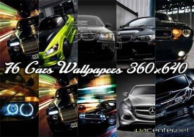 76 Cars Wallpapers 360x640