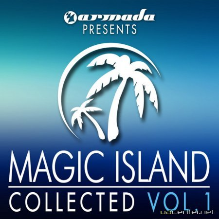 Armada Presents Magic Island: Collected Vol. 1 (2010)