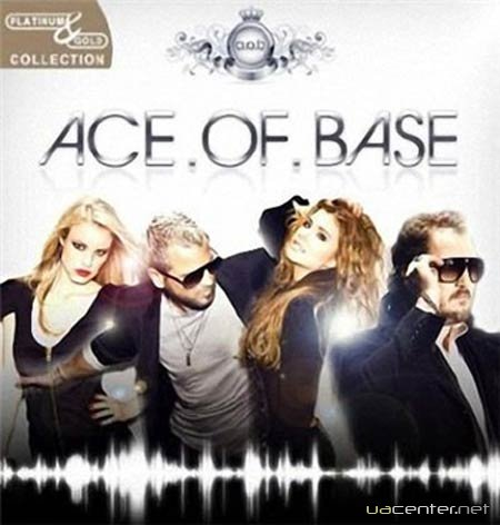НАйкраще з Ace Of Base - Best of Ace Of Bass (2010)