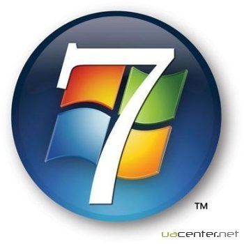 Активатори Windows 7 Build 7600 x86/х64