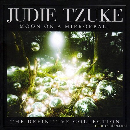 Judie Tzuke - Moon On A Mirrorball (2CD) 2010