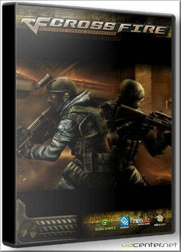 Cross Fire (2010/RUS/Repack by RG Packers) PC