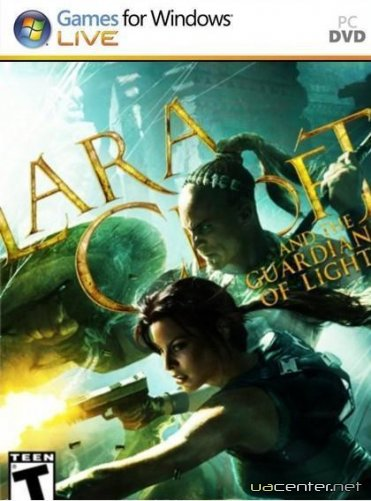 Lara Croft and the Guardian of Light (2010/ENG/MULTI6)