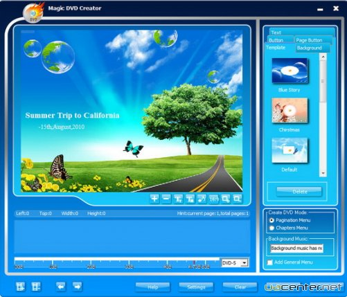 Magic DVD Creator 12.0.11.5