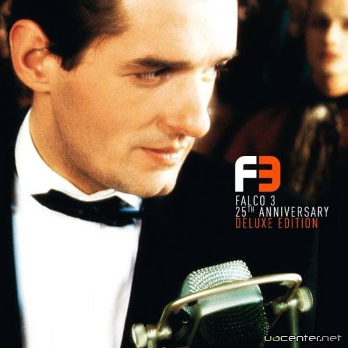 Falco - Falco 3/25th Anniversary Edition (2010)