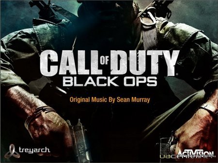 OST Call of Duty: Black Ops [Original Music By Sean Murray] (2010)