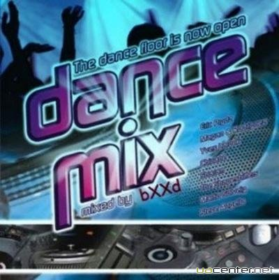 Dance Mix (Mixed by bXXd)(2010)