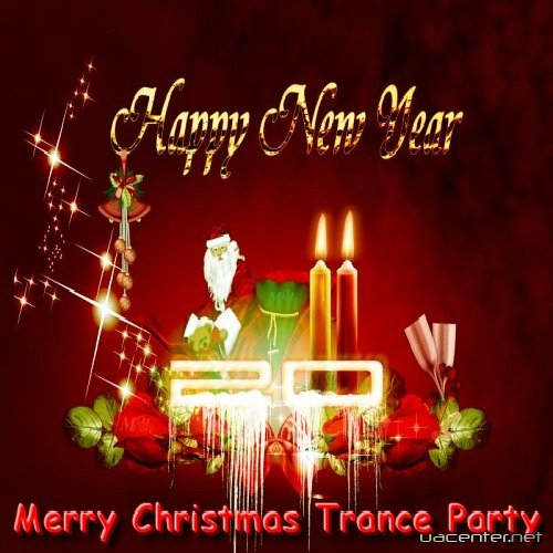 Merry Christmas Trance Party (2010)