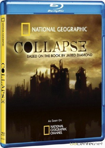2210: Кінець світу? / National Geographic. 2210: The Collapse? (2010) IPTVRip