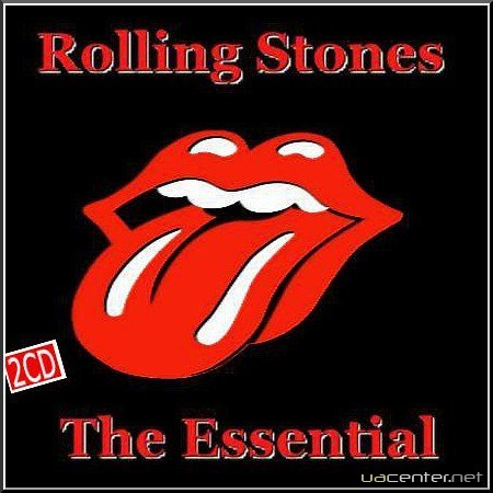 Rolling Stones - The Essential. 2CD (2010)""