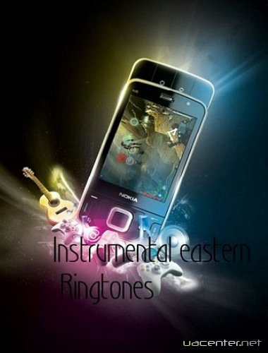 Instrumental Eastern Ringtones
