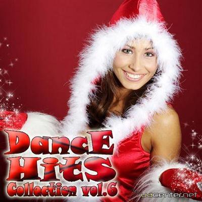 Dance hits collection vol.6 (2010)
