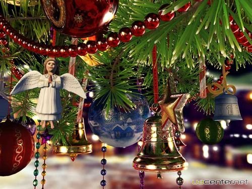 Christmas Bells 3D Screensaver 1.0.0.2