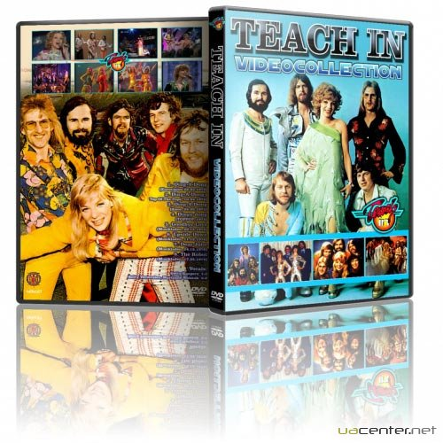 Teach In - Video Collection (1975 - 1979) TVRip