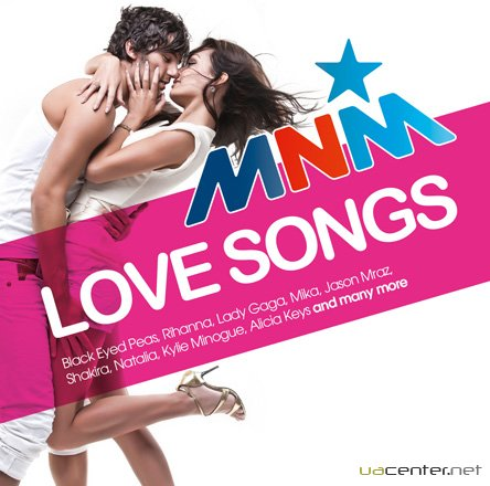 VA - MNM Love Songs (2011)