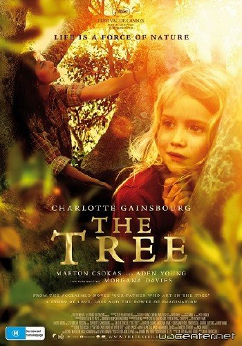 Дерево / The Tree (2010) HDRip