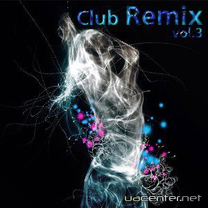 Club Remix vol.3 (2011)