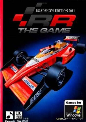 RaceRoom: The Game - Roadshow Edition 2011 (ENG/RePack)