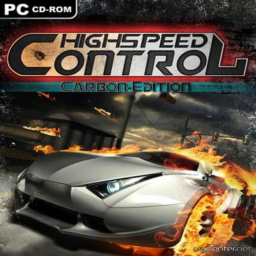 Highspeed Control Carbon Edition (2011/GER)