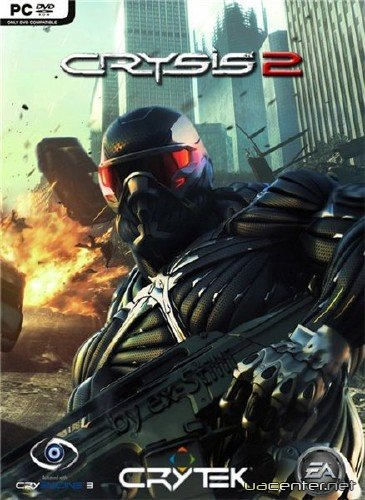 Русифікатор CRYSIS 2 v.0.17 Release Candidate 2 by RG The Russian Knights