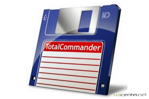 Total Commander 7.56a PowerPack (2011) Ukrainian