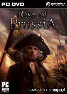Rise of Prussia (2010/Русский)