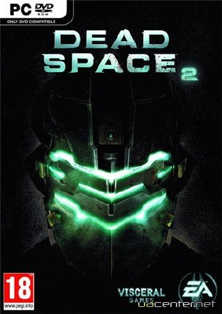 Dead Space 2 (2011/PC/ENG plus RUS/Repack)
