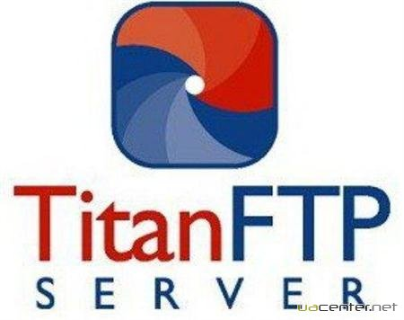 South River Titan FTP Server Enterprise Edition v8.32.1242 (2011)