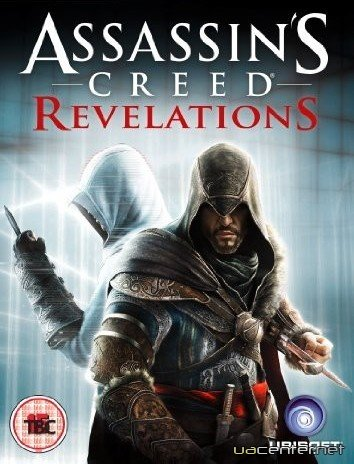 Assassin  's Creed Revelations E3 Trailer [2011/HD/iPhone/iPod Touch / iPad]