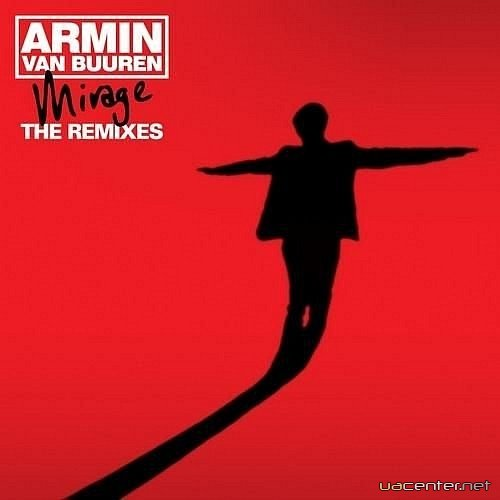 Armin van Buuren - A State of Trance 513 - Mirage: The Remixes Special (16-06-2011)