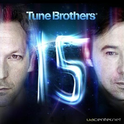 Tune Brothers – Beatport June Chart (2011)