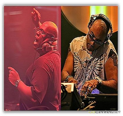 Exclusive DJsound – Battle Chart Roger Sanchez VS Carl Cox (2011)